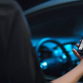 Połącz się smartfonem ze swoim… samochodem!