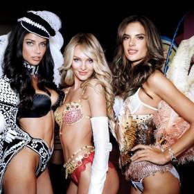 Tak wyglądał pokaz Victoria's Secret – zobacz zdjęcia z wybiegu i zza kulis!