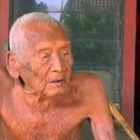 Ten mężczyzna żyje już prawie 146 lat! To prawdopodobnie najdłużej żyjący człowiek w historii świata!