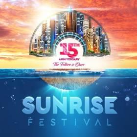 Sunrise Festival 2017: znamy kolejne gwiazdy! Wśród nich Don Diablo!