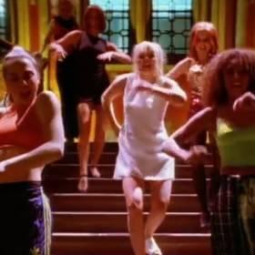 Spice Girls i Backstreet Boys na jednej scenie! Zakochany Calvin Harris i moda z YouTube'a!