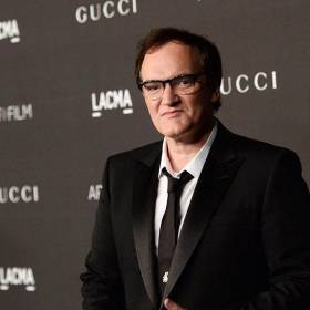 """Quentin Tarantino wiedział o Weinsteinie: """"wszystko, co teraz powiem, będzie beznadziejną wymówką"""""""