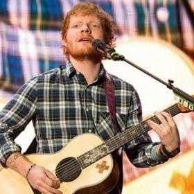 """Ed Sheeran prezentuje nowy klip do utworu """"Perfect"""""""
