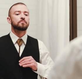 Justin Timberlake szykuje nową płytę i świętuje!