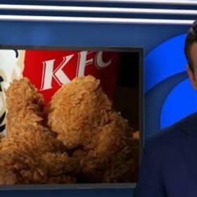 KFC na Twitterze obserwuje tylko 11 osób. Dlaczego tak jest? Rozwiązanie jest szokujące.