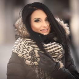 Martyna, Kędzierzyn zdjęcie portretowe