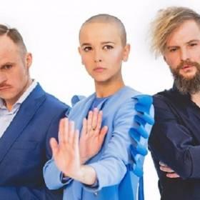 """Męskie Granie 2017: Brodka, Organek i Rogucki w singlu """"Nieboskłon""""!"""