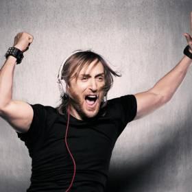 David Guetta i Agnieszka Chylińska dzisiaj premierowo w RMF MAXXX!