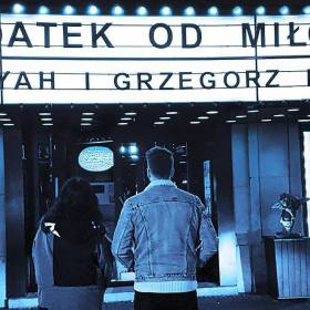 Kayah & Grzegorz Hyży – Podatek od miłości. Premiera w RMF MAXXX!