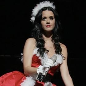 Katy Perry spełniła marzenie poparzonej dziewczynki