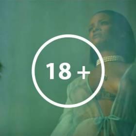 Rihanna z nowym teledyskiem z okazji Dnia Marihuany [18+]