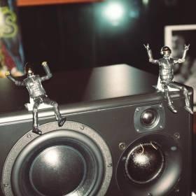 Daft Punk i The Weeknd nagrywają wspólny kawałek! Zapowiada się hit?