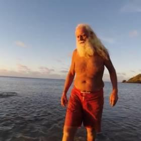 Milioner zamieszkał na bezludnej wyspie!