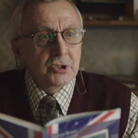 Reklama Allegro z dziadkiem nagrodzona w Cannes!