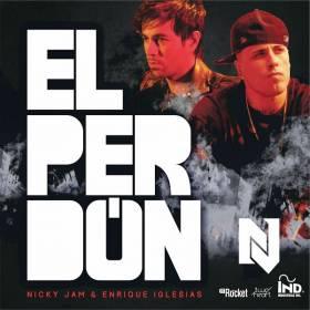 Premiera na liście Hop Bęc: Nicky Jam & Enrique Iglesias – El Perdon