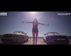 Armin van Buuren / Trevor Guthrie - This Is What It Feels Like