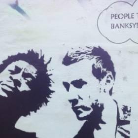 Wiemy, kim jest Banksy! Wsypał go znajomy DJ!