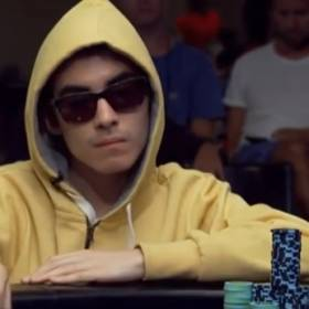 Mistrzem w pokera został 21-letni Polak! Zobacz, jak rozegrał ostatnie rozdanie!