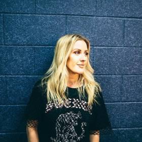 Ellie Goulding zagra podczas Kraków Live Festival 2017!