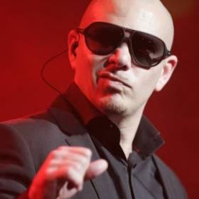 Pitbull: Posłuchaj wywiadu dla RMF MAXXX