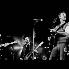 Coldplay zagra w Polsce w 2017 roku! Znamy datę, miejsce i cenę biletów!