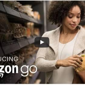 Czy zniknie stanowisko pracy kasjera? Amazon zamierza otworzyć sklepy bez obsługi