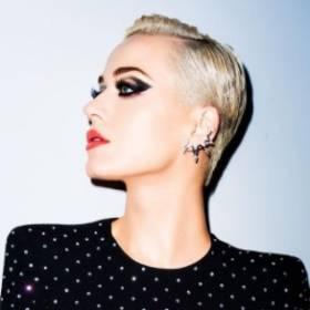 Katy Perry pokazała zdjęcie z dzieciństwa. W życiu byście jej nie poznali!