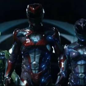 7 rzeczy, których na pewno nie wiecie jeszcze o Power Rangersach!