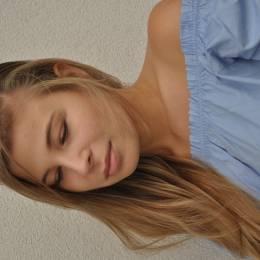 Agnieszka, Grzybiany zdjęcie portretowe