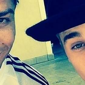 Justin Bieber zagra w filmie z Cristianem Ronaldem i Clintem Eastwoodem!