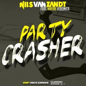 Nowość w propozycjach do listy Hop Bęc: Nils Van Zandt -Party Crasher