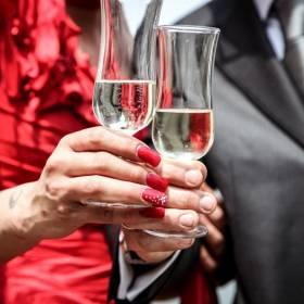 Udany związek dzięki wspólnemu piciu alkoholu?