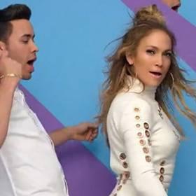 Jennifer Lopez i Pitbull: Nowa, słoneczna piosenka! Będzie wakacyjnym hitem?