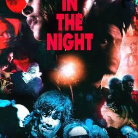 """In the Night"": Bella Hadid w najnowszym teledysku The Weeknd"