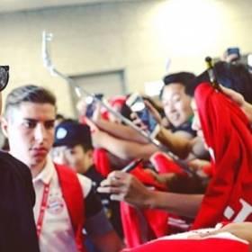 Robert Lewandowski przejdzie do brazylijskiej kadry? Zaskakująca propozycja selekcjonera