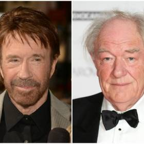Nie uwierzysz, że ci celebryci mają tyle samo lat!