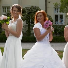 """""""Cztery wesela"""". Tragedia nowożeńców. Przed ślubem zmarła mama pana młodego"""