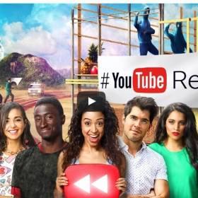 JUŻ JEST! Podsumowanie roku 2016 na YouTubie!