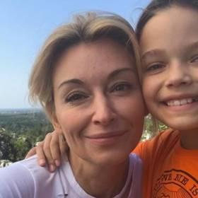 Martyna Wojciechowska po raz pierwszy z córką w reklamie