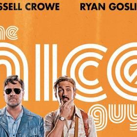 """12 ciekawostek na temat Ryana Goslinga. Dowiedz się jak wygrać bilety na """"Nice Guys""""!"""