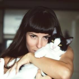 Naukowcy odkryli zdrowotne działanie kotów!