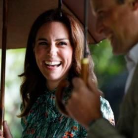 Wiemy, kiedy księżna Kate urodzi. Pałac Kensington potwierdza datę
