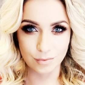 Kasia Cerekwicka zmieniła fryzurę! Nie jest już blondynką!