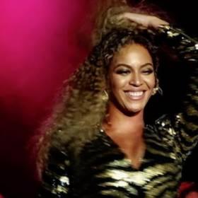 """Beyonce zmierzyła się z """"I Will Always Love You"""" Whitney Houston!"""
