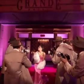 Ariana Grande jak Marilyn Monroe. Wokalistka znów zachwyca!