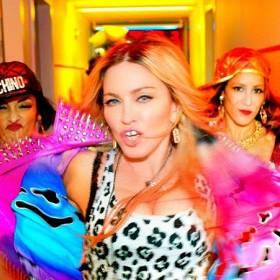 Bitch I'm Madonna: Nowy teledysk Madonny już dostępny! Zobacz!