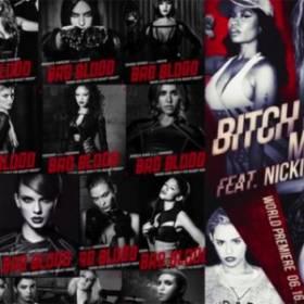 Bitch, I'm Bad Blood czyli Madonna Swift. Zobaczcie mash up dwóch hitów!