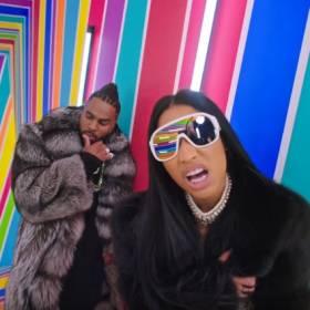 Jason Derulo – Swalla feat. Nicki Minaj & Ty Dolla $ign. Premiera dziś w RMF MAXXX!