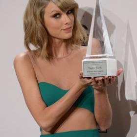 AMA 2015: poznaj zwycięzców!