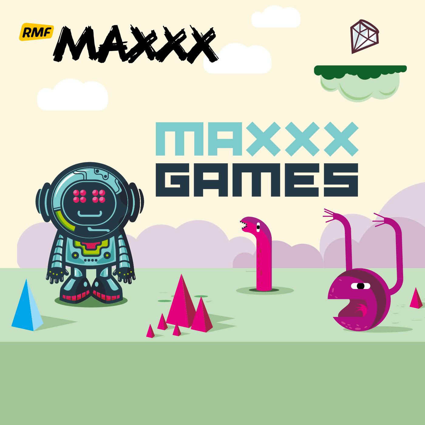 MAXXX Games